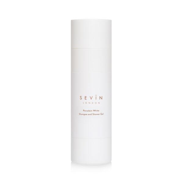Porcelain White Shampoo & Shower Gel